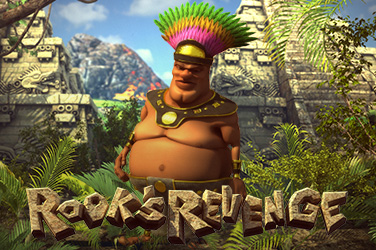 Play Rook's Revenge Slots on HippoZino