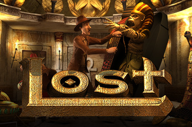 Play Lost Slots on HippoZino