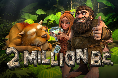 Play 2 Million B.C. Slots on HippoZino
