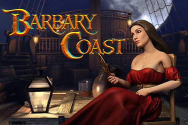 Play Barbary Coast Slots on HippoZino