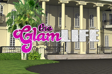 Play The Glam Life Slots on HippoZino