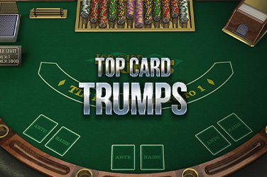 Play Top Card Trumps Casino on HippoZino