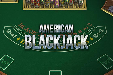 Play American Blackjack Casino on HippoZino
