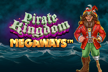 Play Pirate Kingdom MegaWays Slots on HippoZino