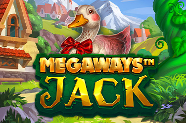 Play Megaways Jack Slots on HippoZino