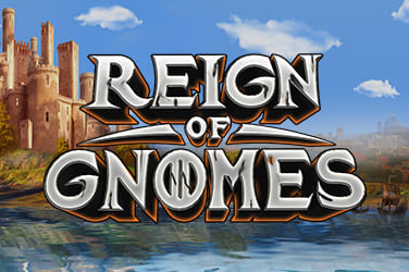 Play Reign of Gnomes Slots on HippoZino