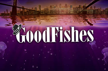 Play Good Fishes Slots on HippoZino