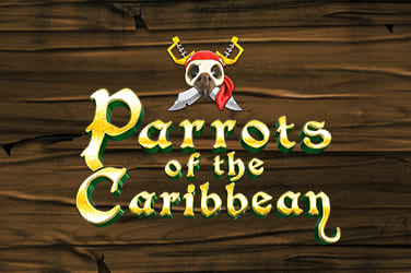 Play Parrots of Caribbean Slots on HippoZino