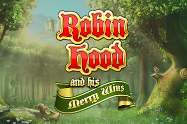 Play Robin Hood And His Merry Wins Slots on HippoZino