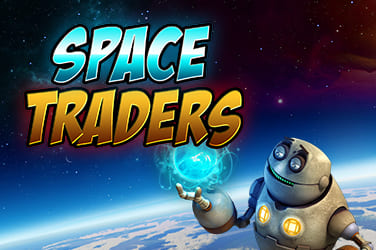 Play Space Traders Slots on HippoZino