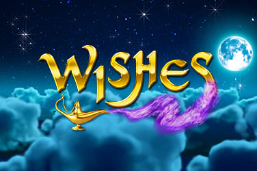 Play Wishes Slots on HippoZino