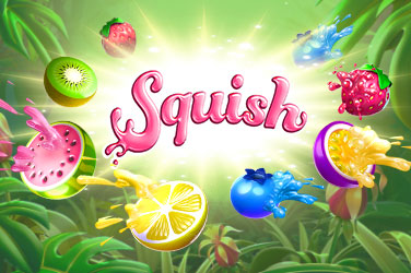 Play Squish Slots on HippoZino