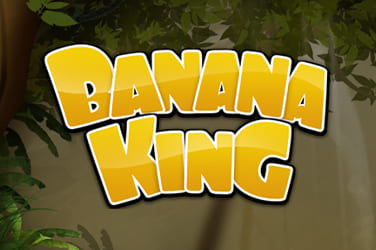 Play Banana King Slots on HippoZino