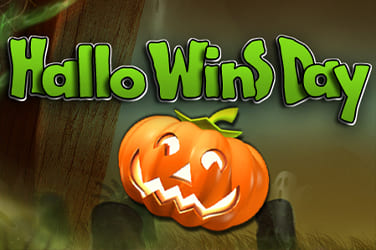Play Hallo Wins Day Slots on HippoZino