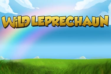 Play Wild Leprechaun Slots on HippoZino