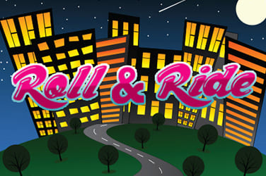 Play Roll & Ride Slots on HippoZino
