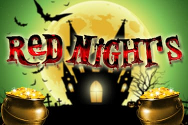 Play Red Nights Slots on HippoZino