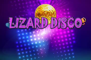 Play Lizard Disco Slots on HippoZino
