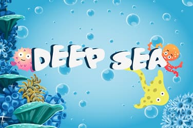 Play Deep Sea Slots on HippoZino