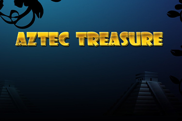 Play Aztec Treasure Slots on HippoZino