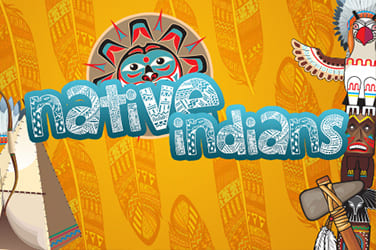 Play Native Indians Slots on HippoZino
