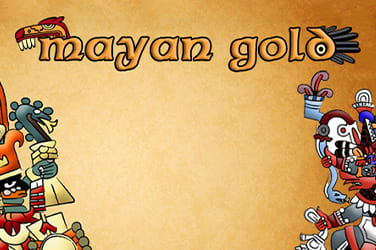 Play Mayan Gold Slots on HippoZino