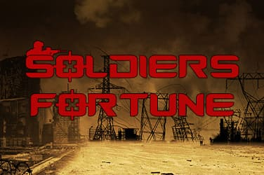 Play Soldiers Fortune Slots on HippoZino