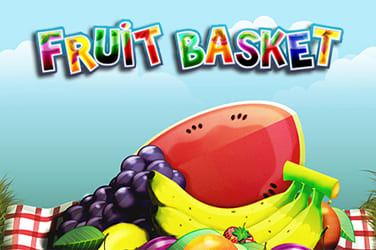 Play Fruit Basket Slots on HippoZino