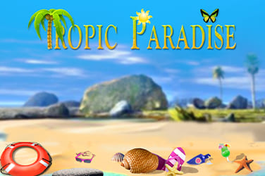Play Tropic Paradise Slots on HippoZino