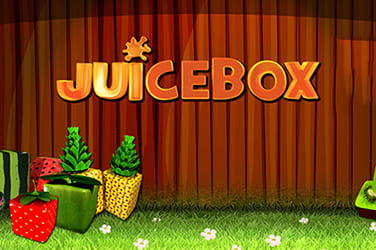 Play Juice Box Slots on HippoZino