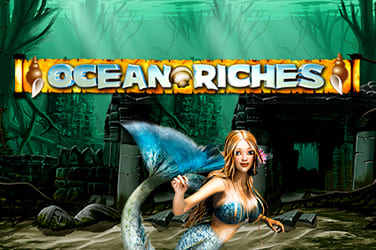 Play Ocean Riches Slots on HippoZino