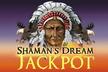 Shamans Dream Jackpot