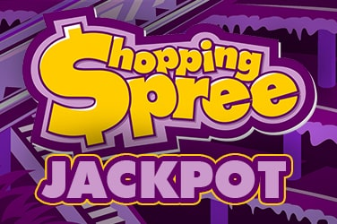 Shopping Spree Jackpt  Slot