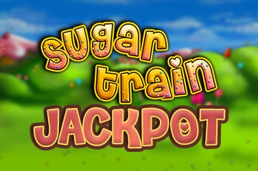 Sugar Train Jackpot  Slot
