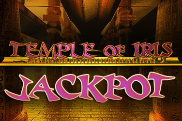 Temple of Iris Jackpot  Slot Machine