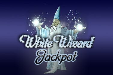 White Wizard Jackpot  Slot Machine