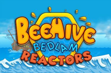 Play Beehive Bedlam CasualGames on Maxiplay Casino