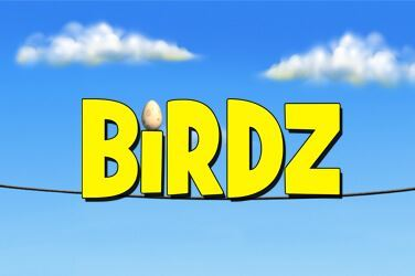 Birdz Slot Machine