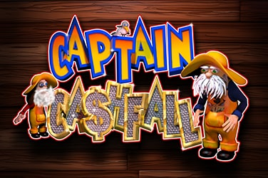 Play Captain Cashfall Slots on HippoZino