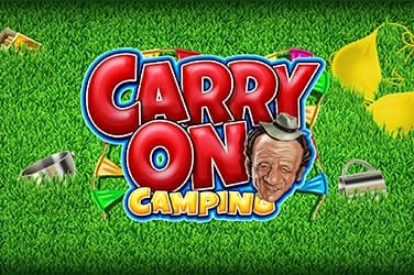 Play Carry On Camping Slots on HippoZino