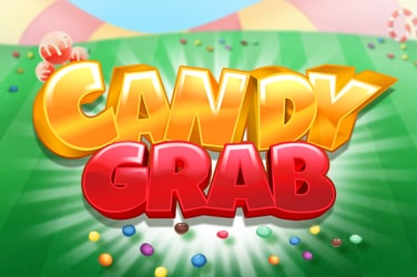 Play Candy Grab Slots on HippoZino