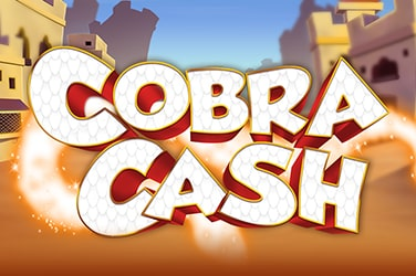 Play Cobra Cash Slots on HippoZino