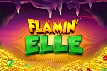 Play Flamin Elle Slots on HippoZino