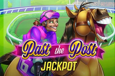 Past The Post Jackpot