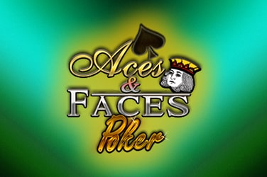 Play Aces and Faces Casino on HippoZino