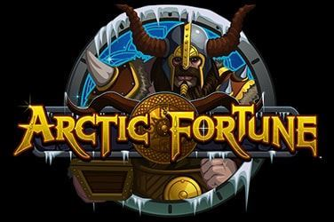 Play Arctic Fortune Slots on HippoZino