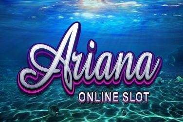 Ariana Slot Machine