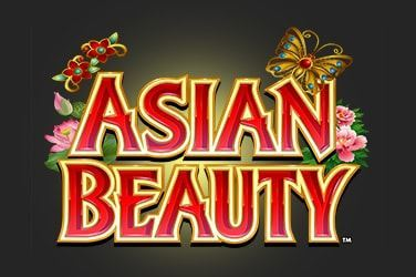Play Asian Beauty Slots on HippoZino