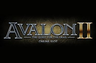 Play Avalon II Slots on HippoZino