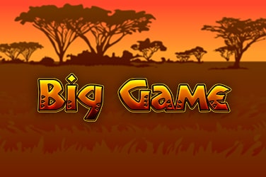 Play Big Game Slots on HippoZino